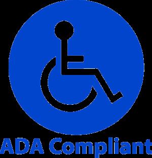 ADA Compliant Design